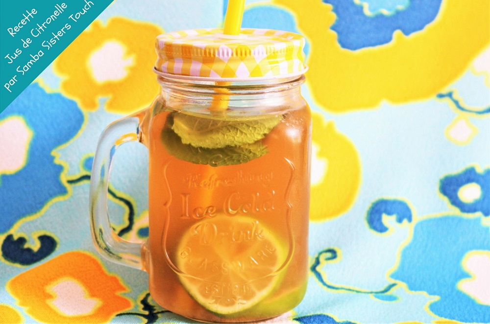 recette-citronelle-samba-sisters-touch