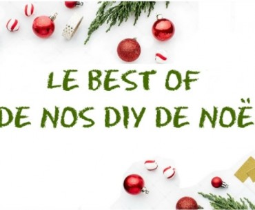 nos do it yourself de noel