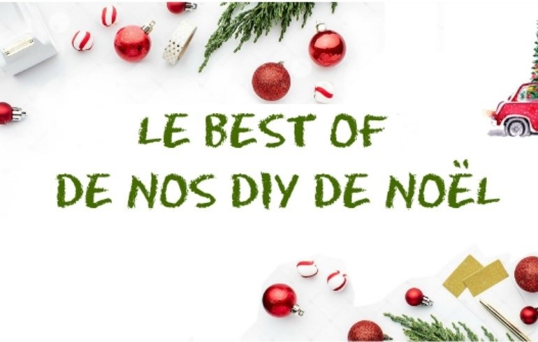 Decoration de noel do it yourself